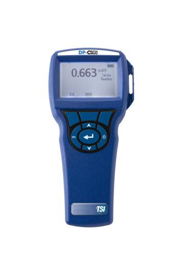 DP-Calc 5815 und 5825 - Mikromanometer