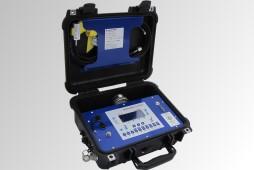 mikromec DpKit-HA Druckprüfgerät für Gas-Hausanschlüsse