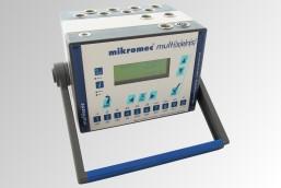 mikromec Datenlogger
