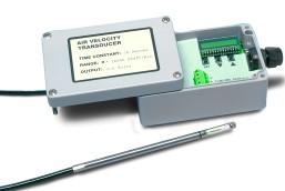 Air Velocity Transducer 8455, 8465, 8475