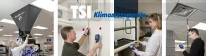 TSI Klimamessgeräte