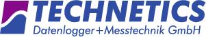 TECHNETICS Datenlogger+Messtechnik GmbH Logo